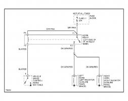 horn wiring diagram of the 1996 jeep cherokee sport jeep cherokee horn wiring diagram of the 1996 jeep cherokee sport horn jpg