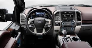 ford trucks raptor interior. a rugged interior the new ford raptor trucks