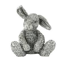 Royal Selangor - Classic, <b>Pewter Rabbit</b> Figurine | Guest and Philips