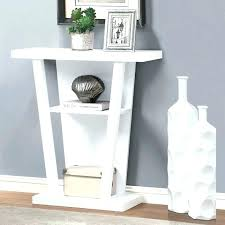 narrow hall console table. Narrow Hallway Furniture Tables Hall Table Console Amusing Small For In Parsons .