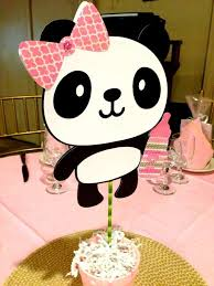 Panda Baby Shower Theme Ideas Collection On EBayPanda Baby Shower Theme