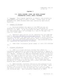 Navy Letter Of Recommendation Letters Font