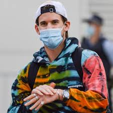 Read this biography to know his birthday, childhood, achievements, family life and other fun facts about him. Dominic Thiem Denies Players Are Getting Special Treatment In Adelaide Australian Open The Guardian