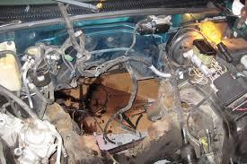 Dad and Brad's '95 Chevy LS Swap – RacingJunk News