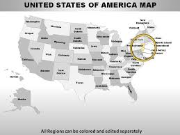 Venn Diagram Virginia Plan And New Jersey Plan Usa New Jersey State Powerpoint Maps Powerpoint Slides