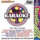 Original Karaoke Company: 70's Hits