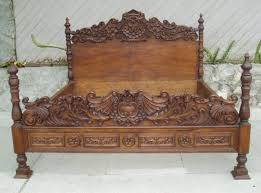 77e ea0c2623ac7c5828ed carved beds hand carved