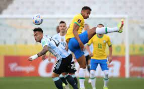 2022 World Cup Qualifiers: Who will get the points from Brazil vs Argentina  suspended match?