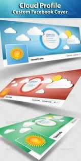 fb cloud profile facebook timeline covers social a