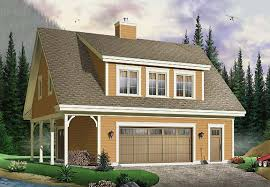 Flexible Garage Apartment  22115SL  Architectural Designs Garages With Living Space