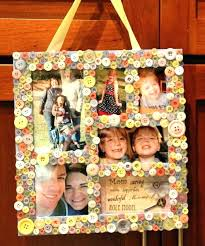 homemade photo frames ideas handmade how to make photo frames diy homemade photo frames