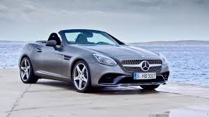 ▻ 2016 Mercedes SLC 300 (AMG Line) Interior and Exterior Design ...