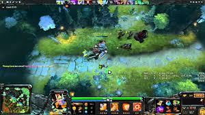 dota 2 guides playing timbersaw as a solo mid youtube