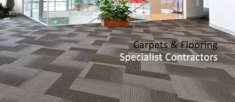 Revealed What are the Different Types of mercial Carpet