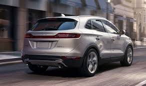 2018 lincoln mkc redesign.  lincoln 2018 lincoln mkc intended lincoln mkc redesign
