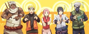 Dual Monitor Naruto Wallpapers - Top ...