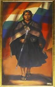 Mengenal Tomasa Tito Condemayta, Sang Pahlawan Yang Terhapus Dalam Sejarah Peru