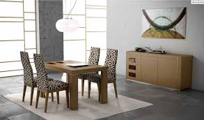 white modern dining room sets. CADO Modern Furniture - IRENE Dining Room Set White Sets