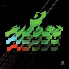 <b>3 Pieces</b> - <b>Vibes</b> Of Truth / Prestige Records FAN00129 - Vinyl