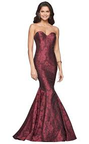 Faviana S10118 Dress Buy Designer Gowns Evening Dresses