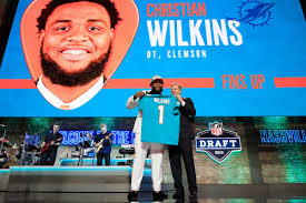 Nfl Depth Charts Miami Dolphins Depth Chart 2019 Post Draft Update The