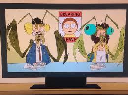 Rick Potion No. 9 | Rick, Morty, and Myra