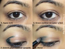 mac makeup looks smokey eyes