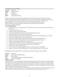 sap bw resume samples sap bi resumes rome fontanacountryinn com