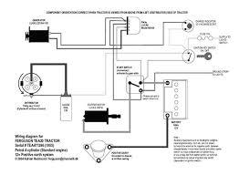 mallory unilite distributor wiring diagram dolgular com mallory 3 wire distributor at Unilite Wiring Diagram