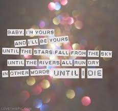 yours quotes