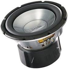 infinity entra sub. infinity 8-inch subwoofer entra sub