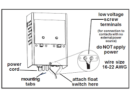 septic tank float switch wiring trusted wiring diagrams Level Float Switch Septic Installation at Septic Tank Float Switch Wiring Diagram