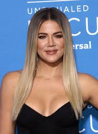 khloe kardashians nose looks incredibly diffe without makeup gettyimages 683536698 1