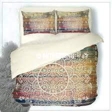 bohemian baby bedding bedding sets bohemian bedding mandala duvet bedding set vintage duvet cover set baby
