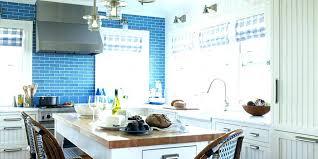 kitchen blue glass backsplash. Blue Kitchen Backsplash Large Size Of Astonishing  And Colorful Polished Glass I