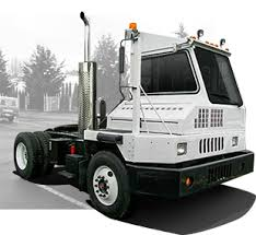Yard Spotter Rental Taylors Truck And Trailer Service 2402 West