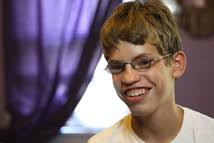 the boy turned out to be alex libby who had been the focus of much of the film bully alex had gone through a long ordeal of bullying at his