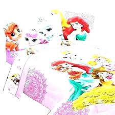disney frozen bedding set queen size princess full sheet bed wonder