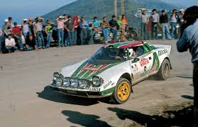 The story from birth to now – Lancia Stratos
