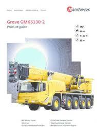 Grove Gmk 6200 Load Chart All Terrain Crane Load Charts Page 11 Of 17 Cranepedia