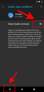 Android: APK-Datei installieren (ohne Google Play Store) – so geht's