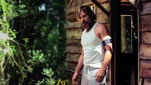 Viggo mortensen, frank langella, george mackay. Captain Fantastic Netflix