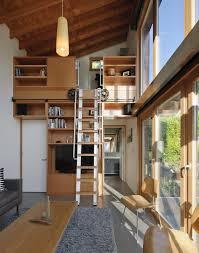 Modern Tiny Homes Interior  House Design Ideas - Tiny houses interior