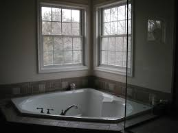 corner soaker tub contemporary soaking large bathtub enjoy the hot water in inside 18