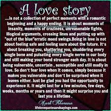 Love Story Quotes Magnificent Cute Love Story Quotes Best Quotes Everydays