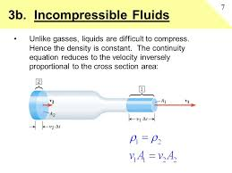 continuity equation physics. continuity equation 6. 7 3b. physics s