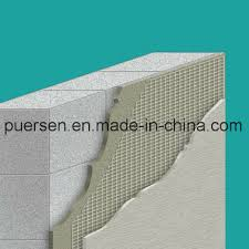 interior wall insulation fiberglass mesh exterior wall fiberglass mesh
