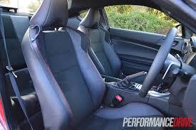 2012 Toyota 86 GTS review (video) - PerformanceDrive
