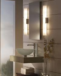 contemporary bathroom lighting ideas. Vanity Lamp Cool Bathroom Lights Mirror With Cabinets Lighting Ideas Bath Contemporary L