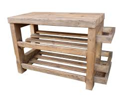Entry benches shoe storage Ana White Rustic Entryway Bench Shoe Rack Blossboxclub Rustic Entryway Bench Shoe Rack Dont Leave Rustic Entryway Bench